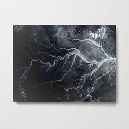 Hesperus II Metal Print