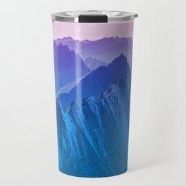Mountains 2017 Travel Mug
