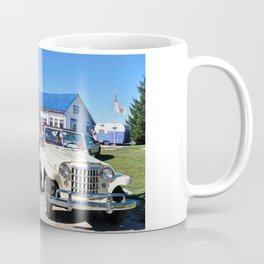 On Route 66 Coffee Mug