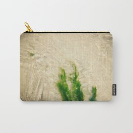 Seaweed Stories Carry-All Pouch