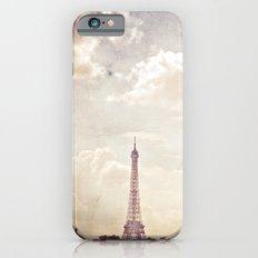 Paris in June iPhone 6s Slim Case
