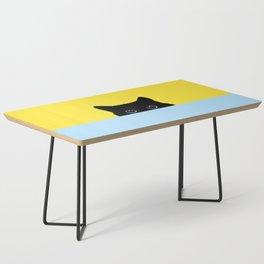 Kitty Coffee Table
