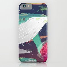 Animal Minds Slim Case iPhone 6s