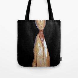 pensieri Tote Bag