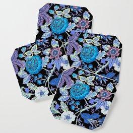 Bright Florals Coaster