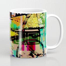I'd Rather Be Nothing Coffee Mug