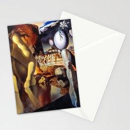 Salvador Dali Metamorphosis of Narcissus 1937 Artwork for Wall Art, Prints, Posters, Tshirts, Men, Women, Kids Stationery Cards