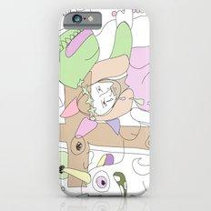 Funland 3 Slim Case iPhone 6s