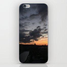 Sunrise in Georgia // #TravelSeries iPhone Skin
