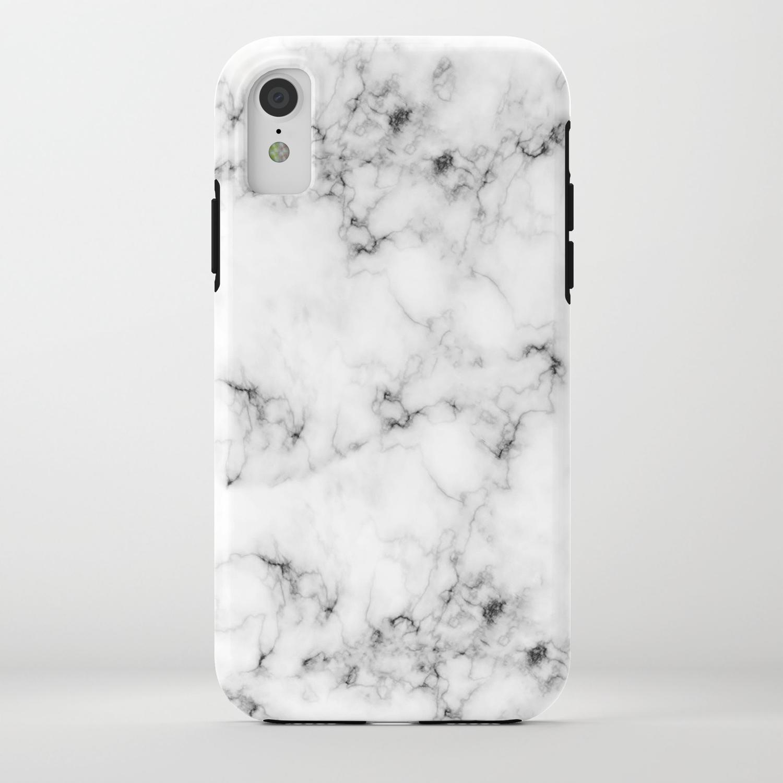 arrives 308af c0e8b Real Marble iPhone Case