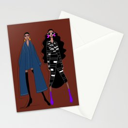 Aizhan FW Stationery Cards