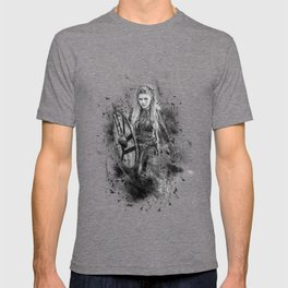 Ink Lagertha T-shirt