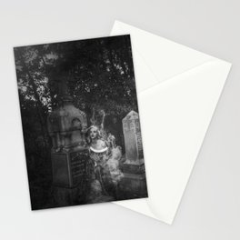 The Beautiful Ghost Stationery Cards