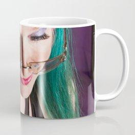 Music Photography - Homage to PRINCE Coffee Mug
