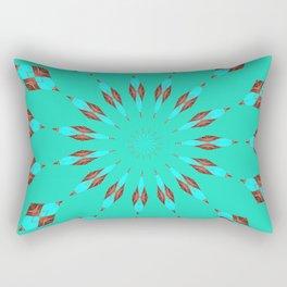 Blingz n Arrowz Rectangular Pillow