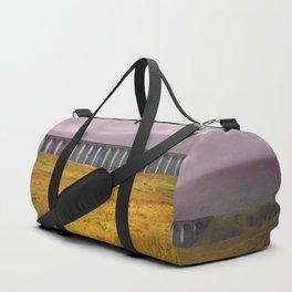 Ribblehead Viaduct Duffle Bag