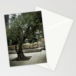 Tree of Maguire Garden Stationery Cards