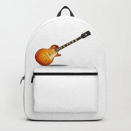 Cherry Sunburst Guitar Backpack
