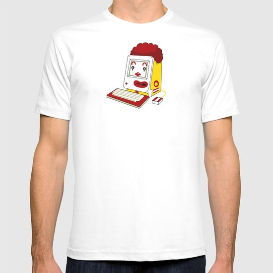 """MAC"" Donalds T-shirt"