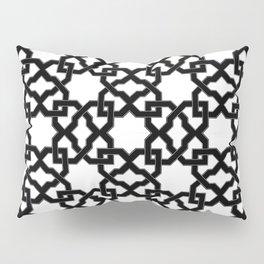 Geometric Pattern - Oriental Design rmx Pillow Sham