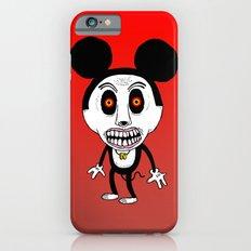 Weird Mickey Slim Case iPhone 6s
