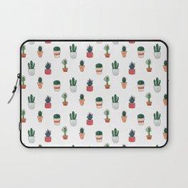Cactus cacti Laptop Sleeve