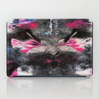 rorschach iPad Cases featuring RORSCHACH by ....