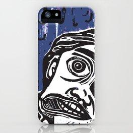 Hook Up Culture iPhone Case