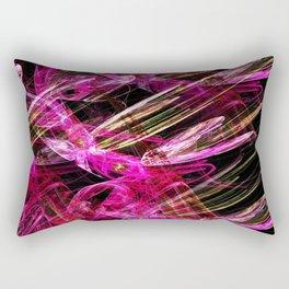 Swoop Rectangular Pillow