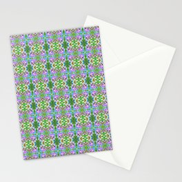 Thug Life OG Pattern Stationery Cards