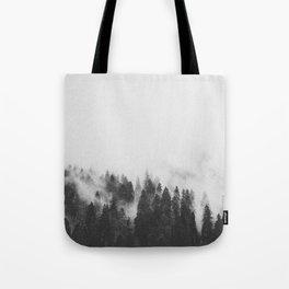 INTO THE WILD XXIV / Oregon Tote Bag