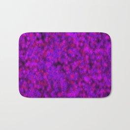 crazed colors 3 Bath Mat