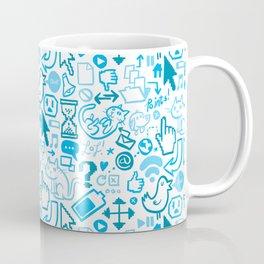 Interwebz Coffee Mug