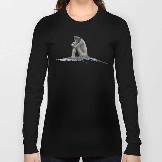 Tunnel Long Sleeve T-shirt