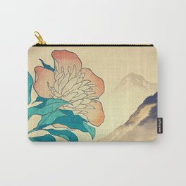 Mutual Admiration in Dana Carry-All Pouch