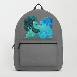 Ice Kissing Backpack
