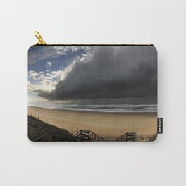 Storm Coming Carry-All Pouch