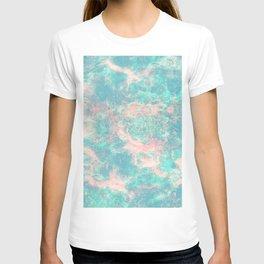 Ocean Foam T-shirt