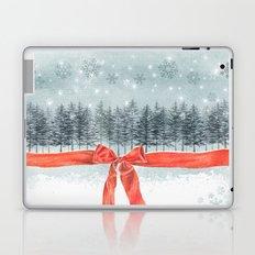wintertrees Laptop & iPad Skin