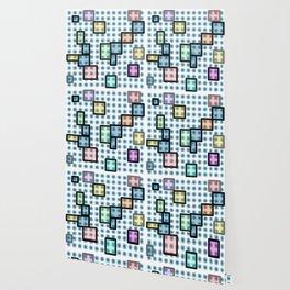 zappwaits glass Wallpaper