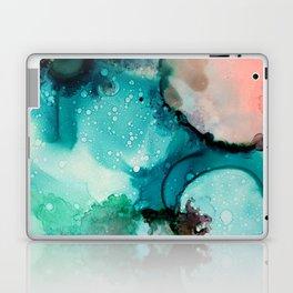 Ink painting Laptop & iPad Skin