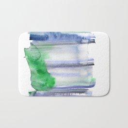 Frozen Summer Series 144 Bath Mat