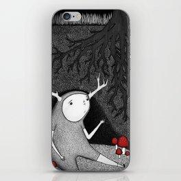 The Animal I am iPhone Skin