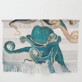 Underwater Dream V Wall Hanging