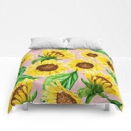 Sunny #society6 #decor #buyart Comforters