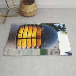 Walkway Light Rug