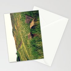 I've been waiting for you Stationery Cards