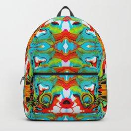 Current Mood (Pattern 3) Backpack