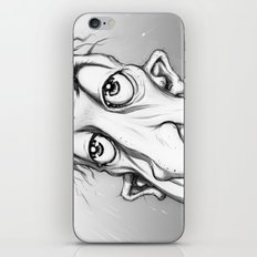 Many miles later iPhone & iPod Skin