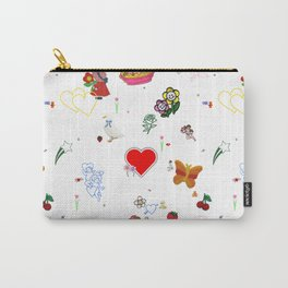 Favorites Carry-All Pouch